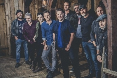 Take It To The Limit - A Celebration of the EAGLES - Braunschweig - 21.01.2022 20:00