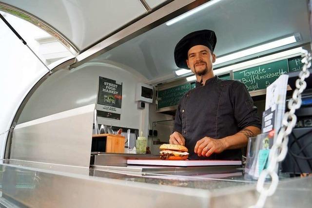 Jonas' Bagelbox (Food Truck)