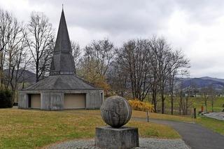 Vater-unser-Kapelle (Herder-Kapelle)