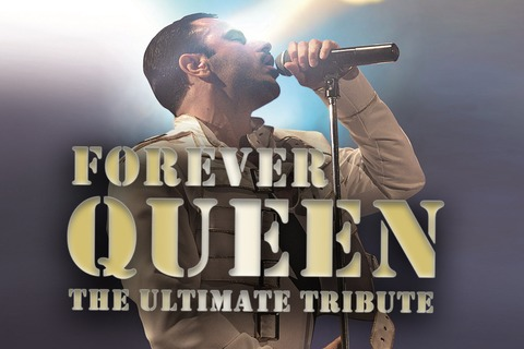 FOREVER QUEEN - performed by QueenMania - Cottbus - 05.03.2023 19:00