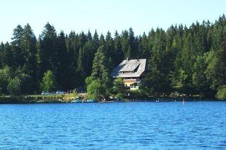 Seehof am Windgfällweiher