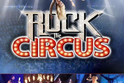 Rock the Circus - Musik für die Augen - Dresden - 27.01.2022 19:30