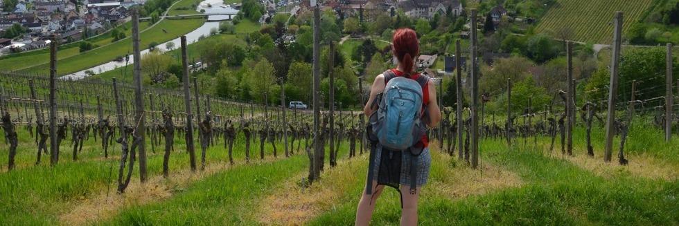 Gengenbacher Mythen und Geschichten auf der Spur