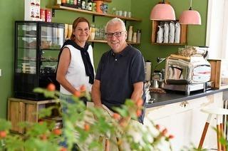 Café Biene Fritz (Wiehre)