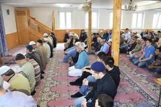 Moschee (geschlossen)