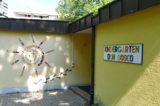 Kath. Kindertagesstätte Don Bosco