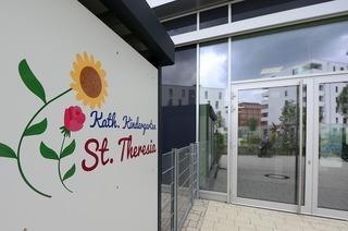 Kath. Kindergarten St. Theresia