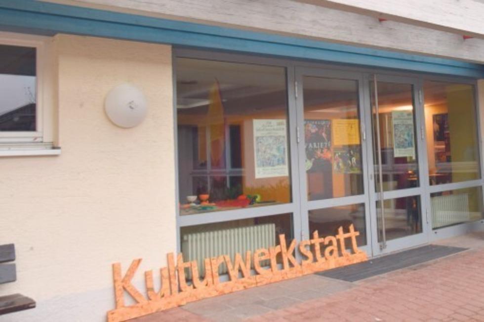 Kulturwerkstatt Schweighof (geschlossen) - Badenweiler