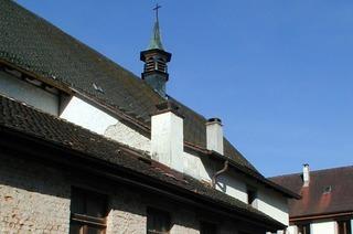 Klosterkirche Maria Loreto