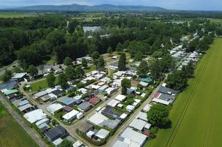 Breisgau-Camping am Silbersee