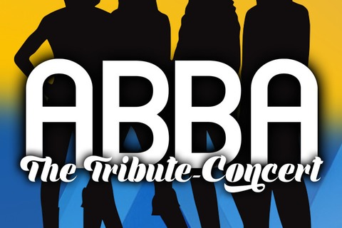 ABBA - The Tribute Concert - performed by ABBAMUSIC - Potsdam - 01.02.2023 19:30