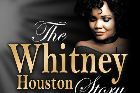 One Moment In Time The Whitney Houston Story - Nürnberg - 17.01.2023 19:30