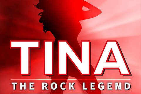 TINA - The Rock Legend - The Ultimate Tribute - Explosiv! Authentisch! LIVE on stage! - Euskirchen - 27.03.2022 20:00