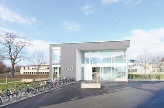 Integrated Robotics Center