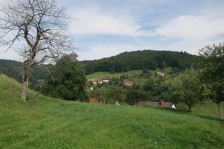 Ortsteil Käsacker